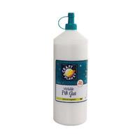 PVA School Glue Transparant 1L CPT31000