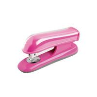 Rexel JOY Stapler 20 Sheet Pretty Pink Pack of 1 2104022