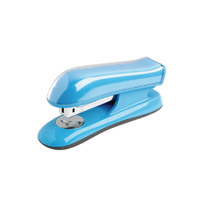 Rexel JOY Stapler 20 Sheet Blissful Blue Pack of 1 2104023