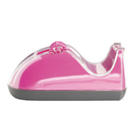 Rexel Joy Pretty Pink Tape Dispenser 2104025