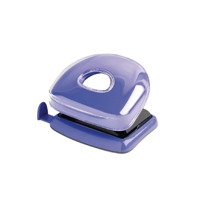 Rexel JOY 2 Hole Punch Perfect Purple Pack of 1 2104033