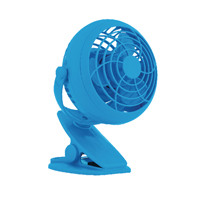 Rexel Joy 4 inch Mini Desk Fan Blissful Blue 2104408