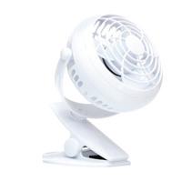 Rexel Joy 4 inch Mini Desk Fan White 2104409