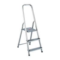 Aluminium Step Ladder 3 Step 358737