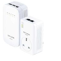 TP-Link AV500 Power line WiFi Range Extender Kit TL-WPA4226KIT