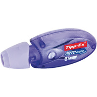 Tipp-Ex Micro Tape Twist Correction Tape (Pack of 10) 8706142