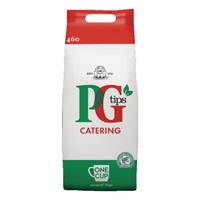 PG Tips Pyramid Tea Bag Pk460 63071