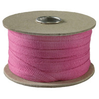 Pink India Legal Tape 6mmx50m Roll (Pack of 4) 8018J/06PIN0