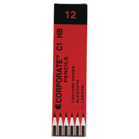 Contract HB Pencil (Pack of 12) WX01117
