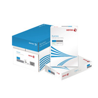 Xerox A4 White 80gsm Business Paper Pack of 2500) XX91820