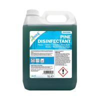 2Work Pine Disinfectant 5 Litre Bottle 2W03986