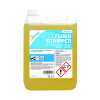 2Work Floor Stripper 5 Litre 2W04498