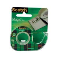 Scotch Magic Tape 19mm x7.5 Metres 81975D