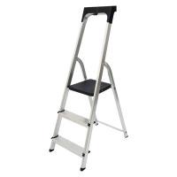 Abru Promaster 3 Tread Step Ladder 60603