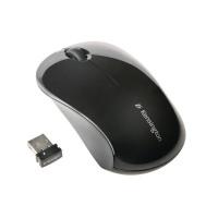 Kensington Black ValuMouse Three-Button Wireless Mouse K72392EU