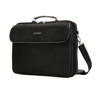 Kensington Simply Portable Clamshell Laptop Case 15.6in Black K62560EU