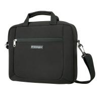 Kensington SimplyPortable Neoprene Notebook Sleeve 12in Black K62569US
