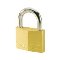 Master Lock Magnum Padlock 30mm Brass 40043