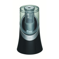 Westcott iPoint Evolution Electric Pencil Sharpener E-5503000