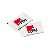 MyCafe White Sugar Sachets Perfect for both tea and coffee (Pack of 1000) AU00377