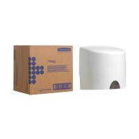 Wypall AquariusCentrefeed Barrel Roll Dispener 7087