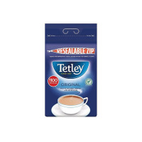 Tetley One Cup Tea Bags Catering (Pack of 1100) A01161