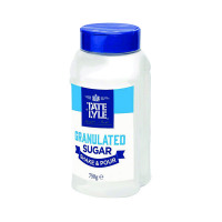 Tate & Lyle White Shake & Pour Sugar Dispenser 750g A03907