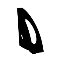 Avery DTR Eco Magazine Rack Black DR200BLK