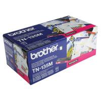 Brother Magenta Toner Cartridge High Capacity TN135M