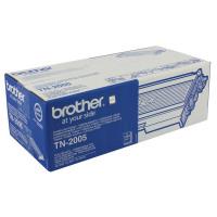 Brother HL-2035 Laser Black Toner Cartridge TN2005