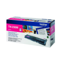 Brother MFC9120/9320 Laser Magenta Toner Cartridge TN230M
