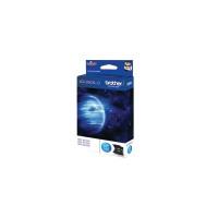 Brother LC1280XLC High Yield Cyan Inkjet Cartridge LC-1280XLC