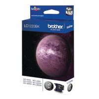 Brother LC1220BK Black Inkjet Cartridge (300 page capacity) LC-1220BK