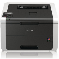 Brother HL-3150CDW Colour Laser Printer Duplex Wireless Black HL3150CDW