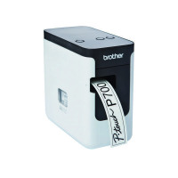 Brother P-Touch PT-P700 Office Label Printer PTP700Z1