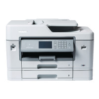 Brother All in One A3 Business Inkjet Printer MFC-J6935DW