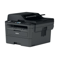 Brother MFC-L2710DN Mono Laser All-In-One Printer MFCL2710DNZU1