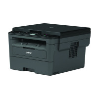 Brother DCP-L2510D Mono Laser All-In-One Printer DCPL2510DZU1