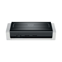 Brother ADS-1200 Portable Compact Document Scanner ADS1200ZU1