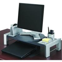 Fellowes Professional Flat Panel Workstation Black 8037401