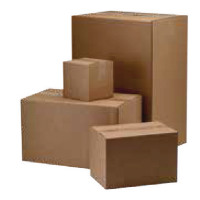 Auto Assembly 169x163x168mm Double Wall Box (Pack of 10) 7275501
