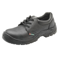 Dual Density Shoe Mid Sole Black Size 9 (Conforms to EN ISO 20345:2011 S1P SRC) CDDSMS09
