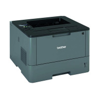 Brother Mono HL-L5200DW Grey Laser Printer HL-L5200DW