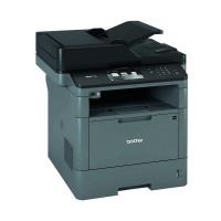 Brother Mono MFC-L5750DW Grey Multifunction Laser Printer MFC-L5750DW