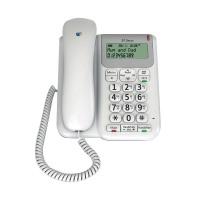 BT Decor 2200 Corded Phone White 061127