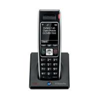 BT Diverse 7400 Plus DECT Cordless Phone Black 44714
