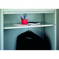 Bisley Shelf Wardrobe Grey 7035 BWSGY