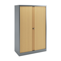 Bisley Tambour 1585mm Empty Beech BY78726