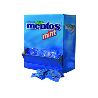 Mentos Individually Wrapped Mints (Pack of 700) A03664