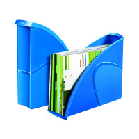 CEP Pro Gloss Blue Magazine File 674GBLUE